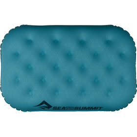 Sea to Summit Aeros Ultralight Pillow Deluxe Aqua